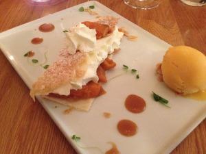 Gastro apricot
