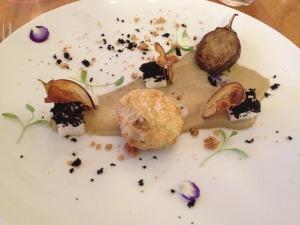 Gastro aubergine